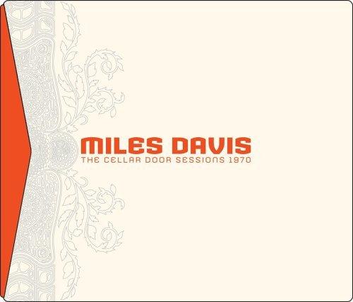 Miles ! Cellardoor