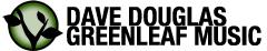 Greenleaf Music Logo Horizontal