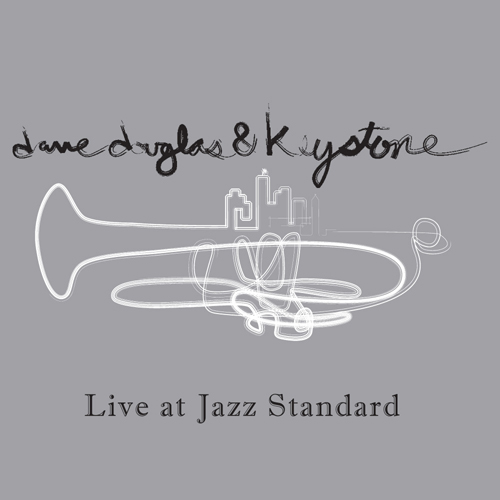 Keystone: Live at Jazz Standard [Full Book]