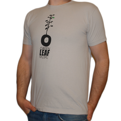 Greenleaf tShirt: Gray