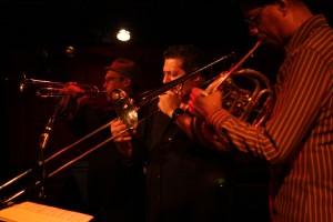 Dave Douglas & Brass Ecstasy at Jazz Standard
