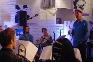 Dave Douglas Jazz Workshop