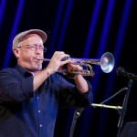 Dave Douglas by Michael Tracy