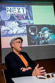 Dave Douglas by Stefan Cramer