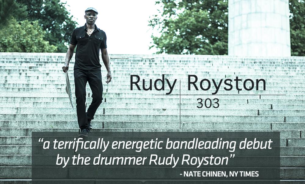 Rudy Royston by Emra Islek