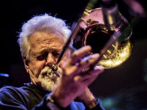 Roswell Rudd and The Jazz Composers Orchestra Numatik Swing Band